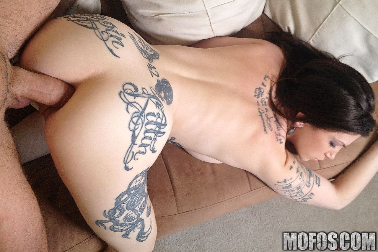Tattoos with sexy girls ass matchless