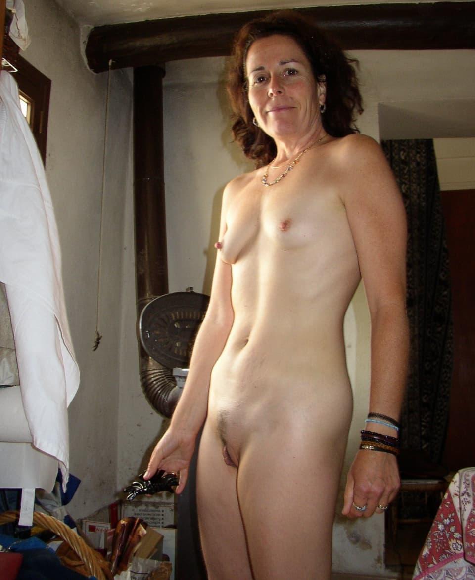 Nude small women How Women