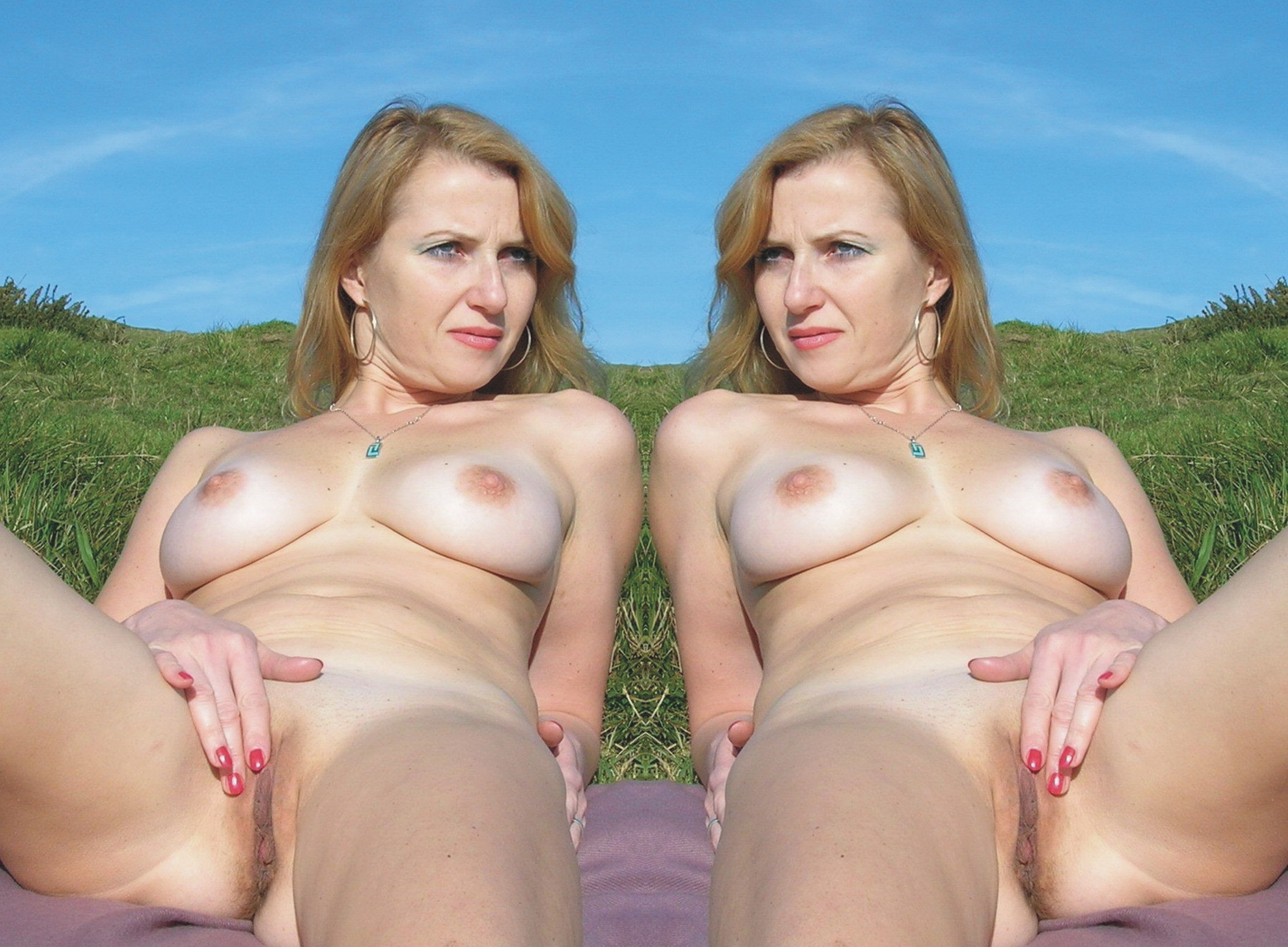 Xxx twins The Top