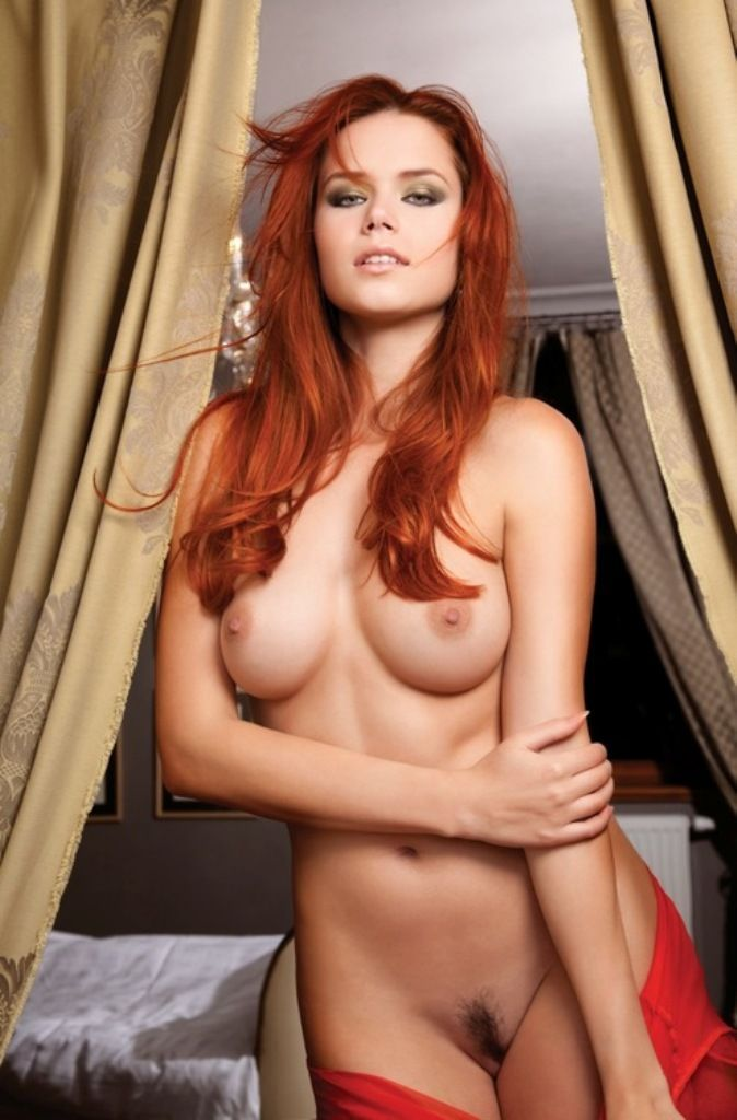 Redhead nudes hpt remarkable, the