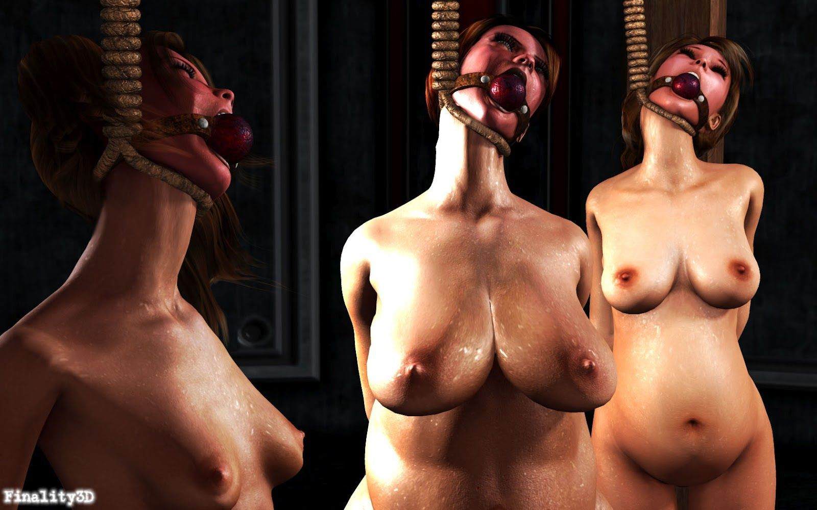 Porn beheading Beheading fetish