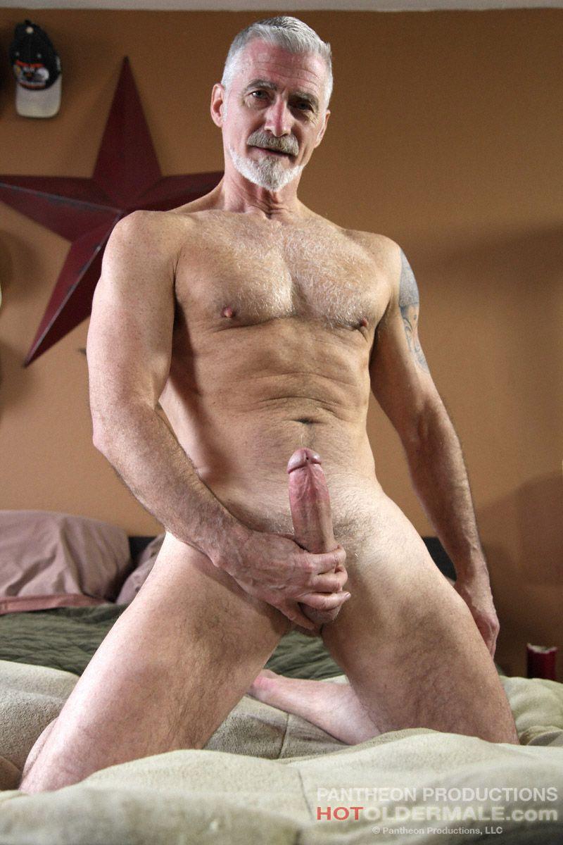 Dudes old naked Man Porn