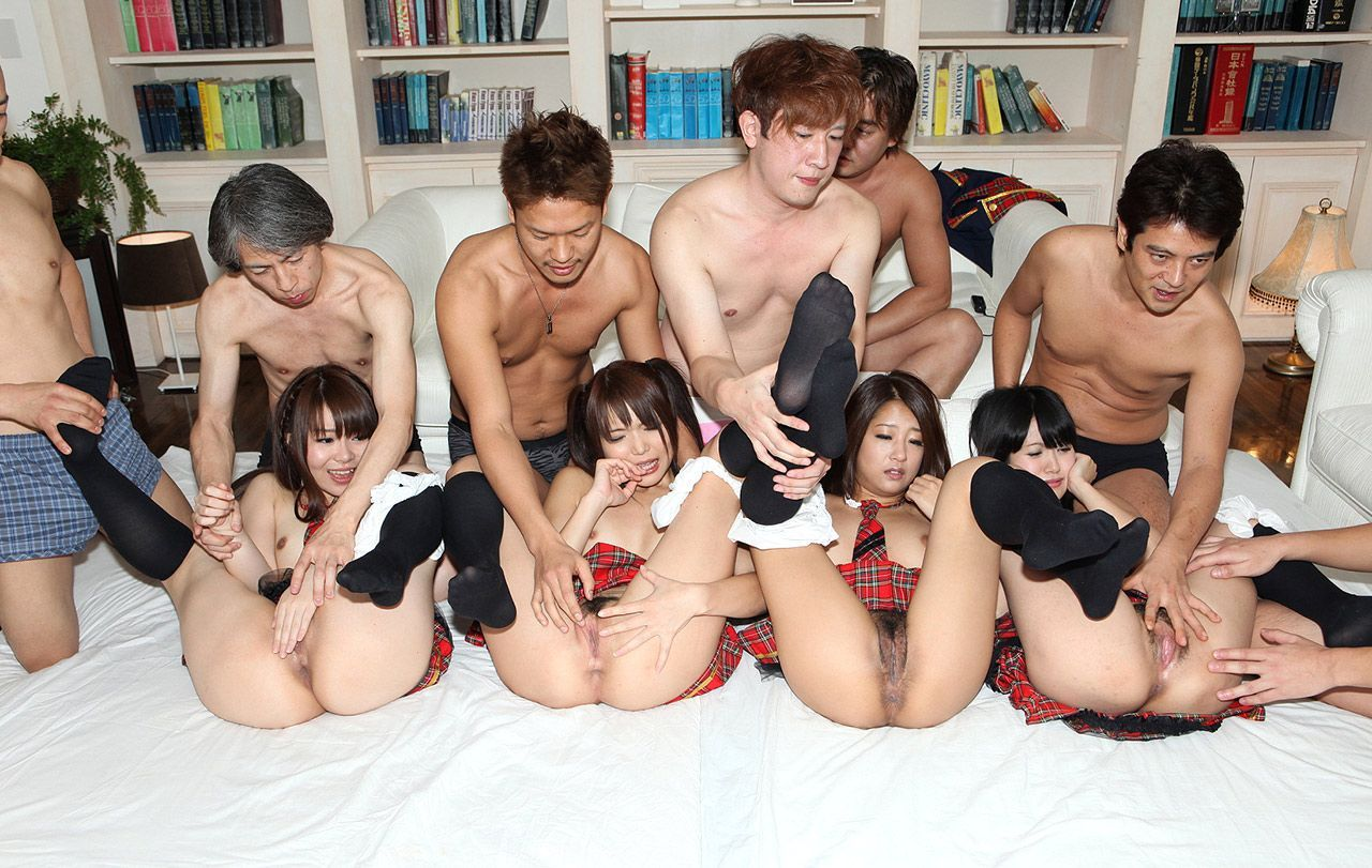 Apologise, but, students orgy party japanese opinion obvious
