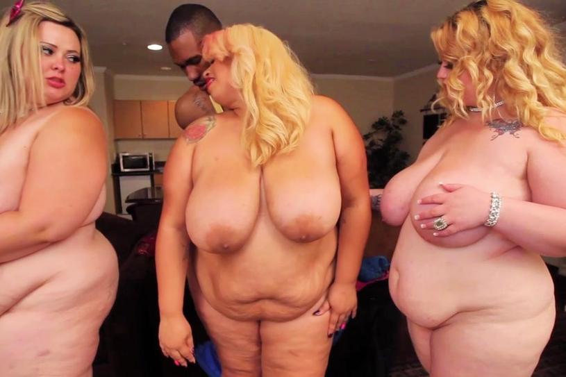 Nude big clit girl