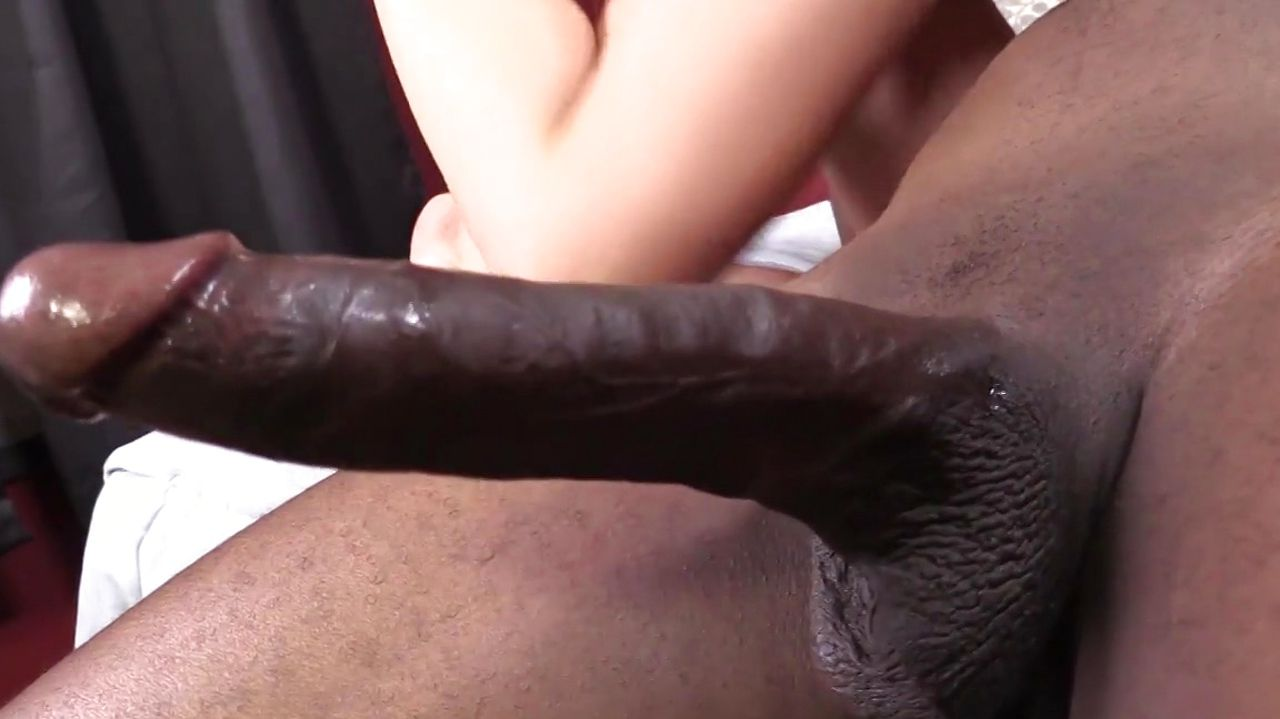 Free Big Black Cock Movies