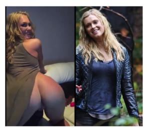 Eliza taylor boobs