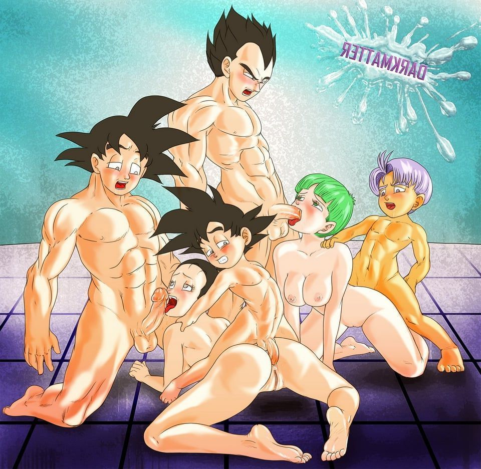 Pan Dbz Sexy Porno goku fuck pan - xxx quality gallery website. comments: 1