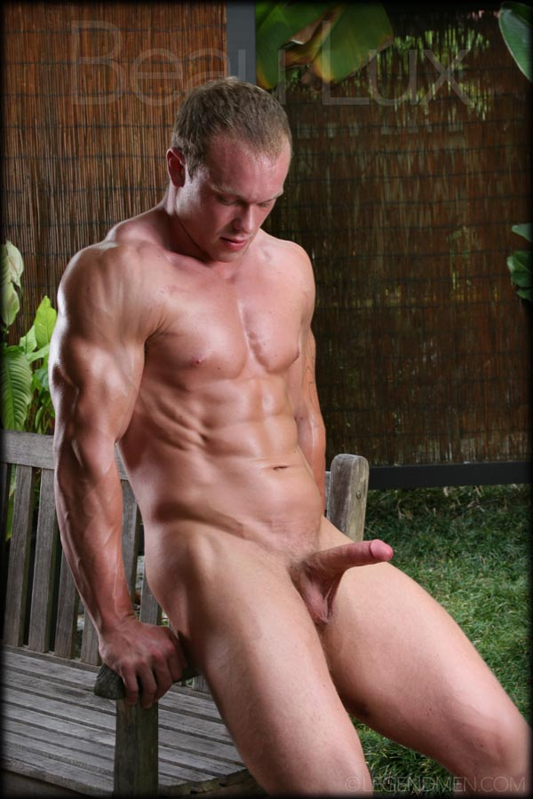 California reccomend naked bald muscled men