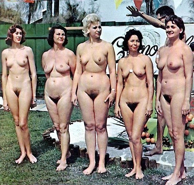 Milf beauty pageant nude magnificent idea and