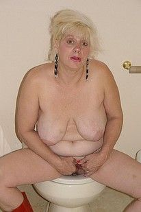 Old nudes