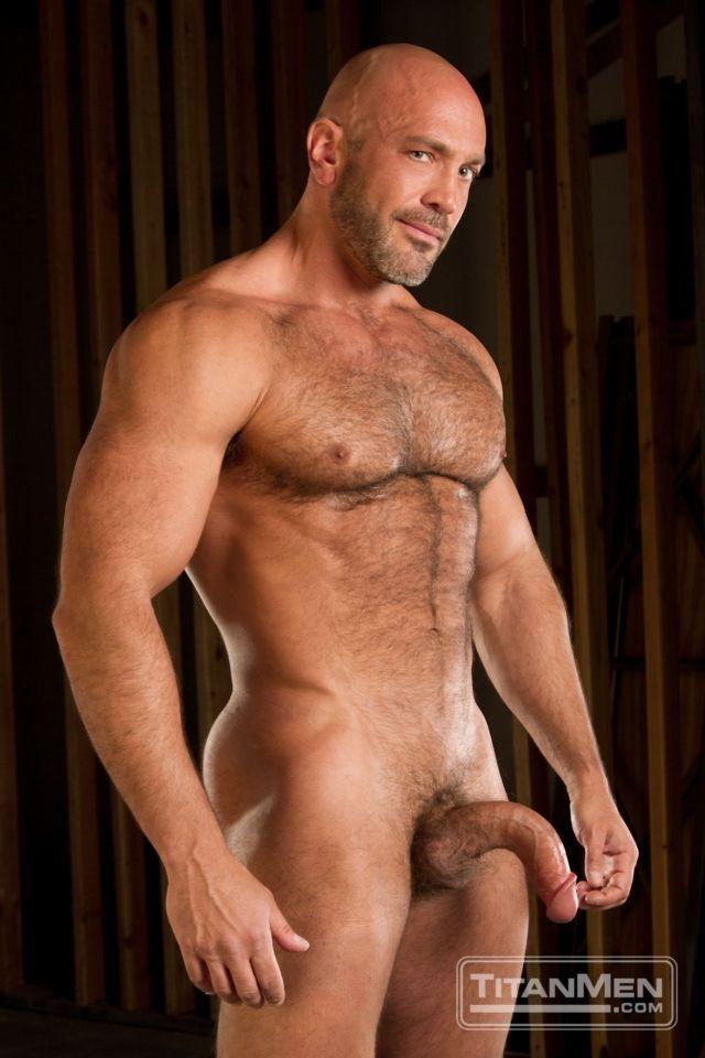 Naked sexy men older Hot Older
