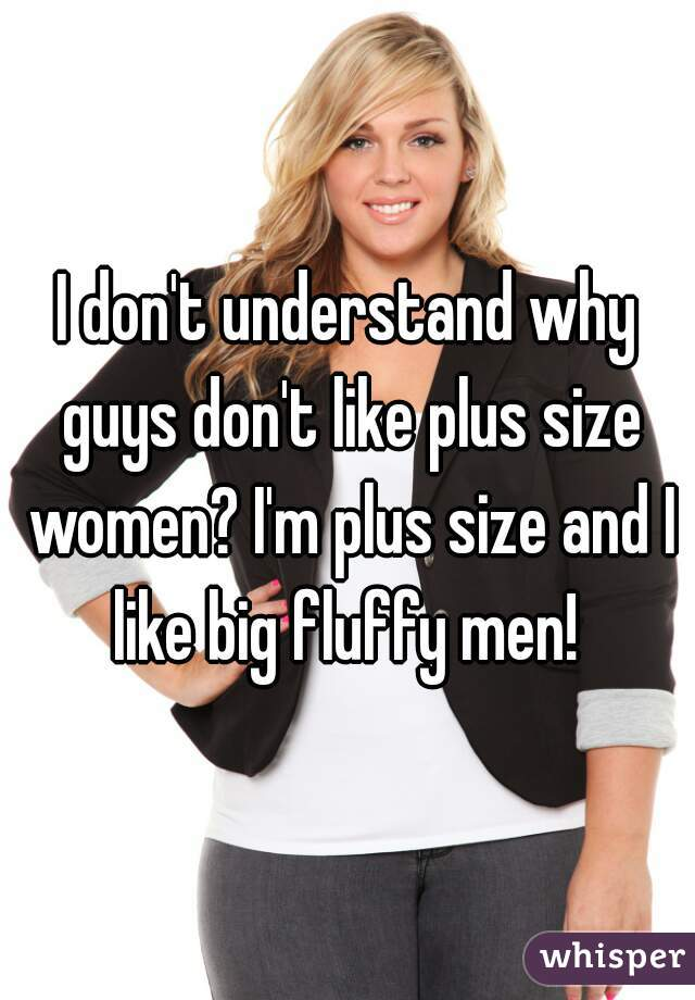 Paris reccomend Guys who like big women