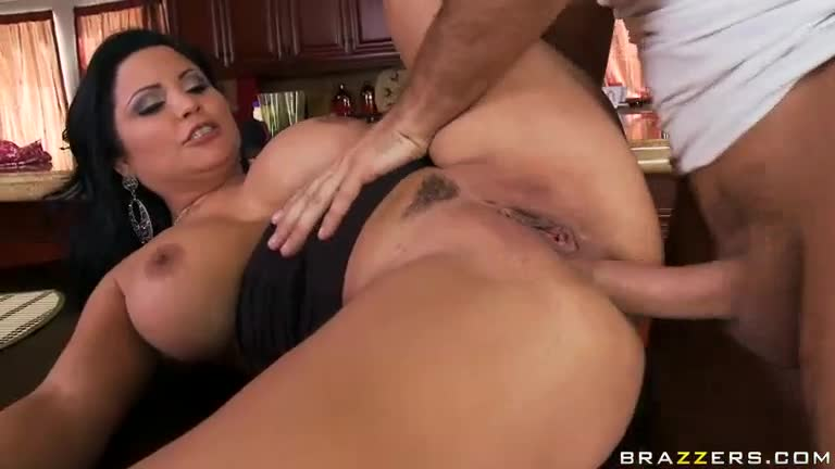Valuable brunette hot ass anal fucked busty really. was