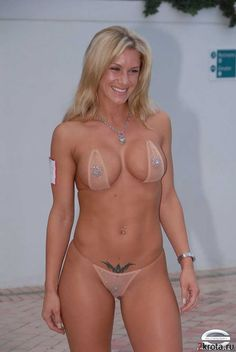 Bridget moynahan topless tits