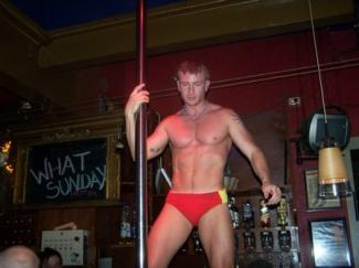 Thunder reccomend Gay sex clubs in melbourne