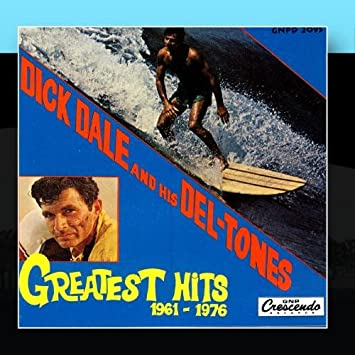 HAL reccomend Dick dales greatest hits