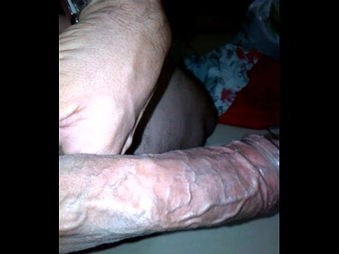 Huge thick veiny cock
