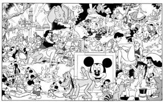 best of Mouse orgy Disney