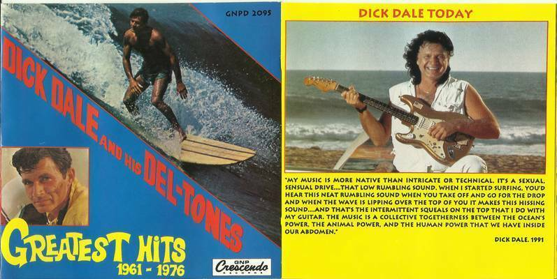 best of Greatest Dick hits dales