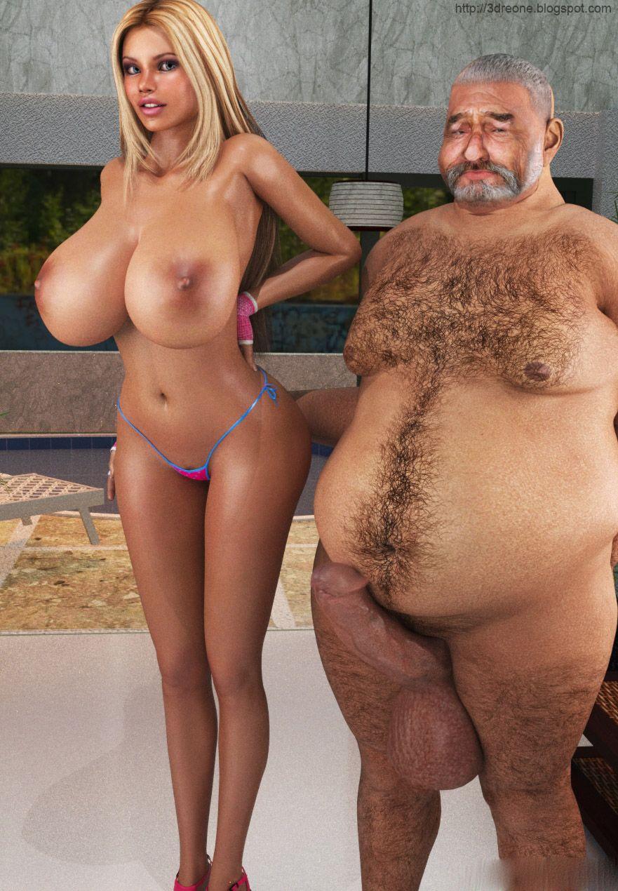 3D Big Tits Anal big boob 3d comics . porn pic. comments: 3