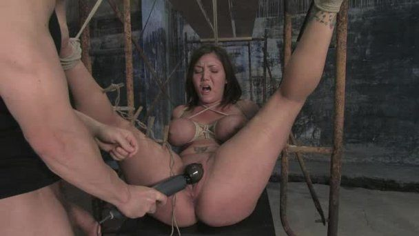 best of Women getting naked Videos of tied up