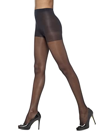 Silky control top pantyhose pictures