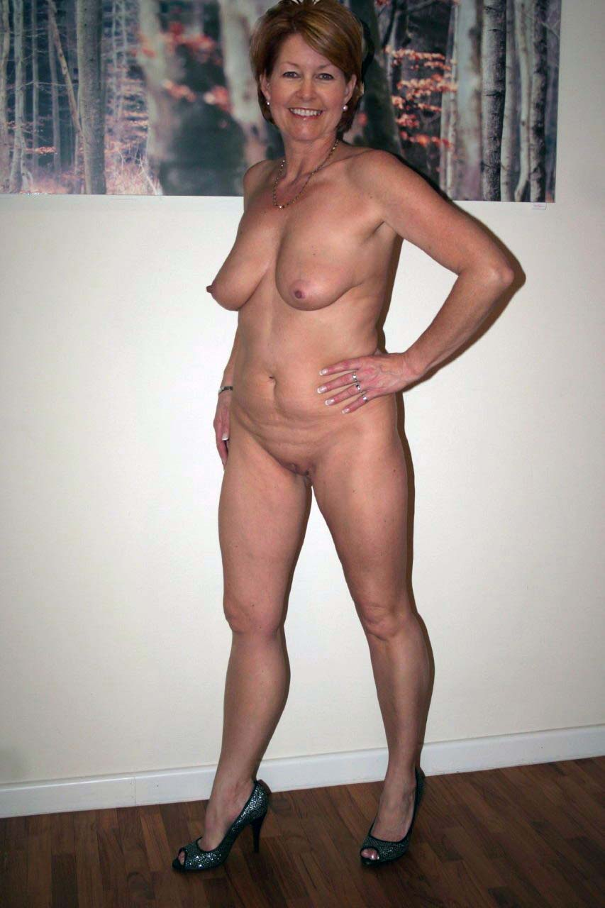 Bbw cougars nude hot have hit