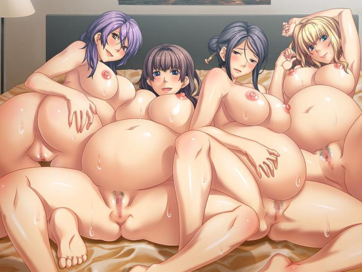 free anime boobs games