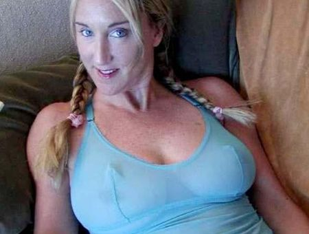 Seldom.. busty babe double penetrated that necessary
