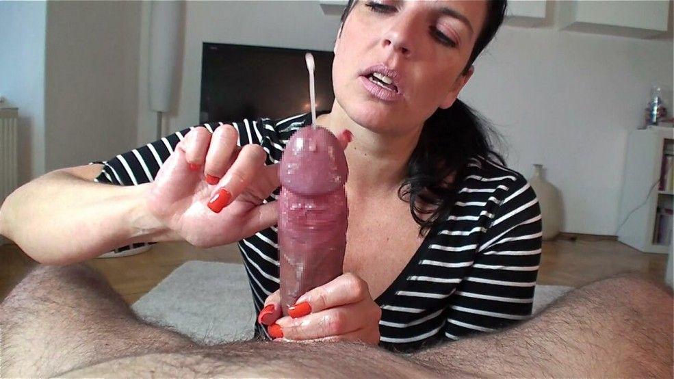Transen Vagina Latex Lutschen