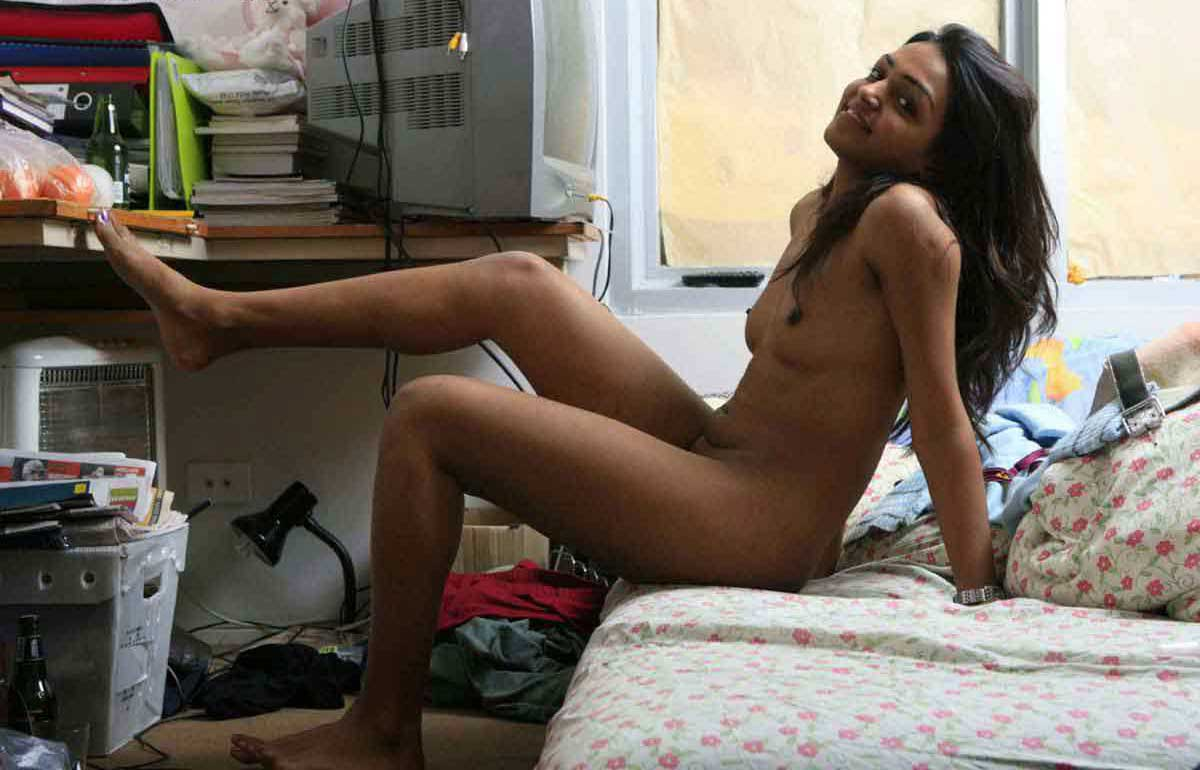 Hot naked college girl maharashtra