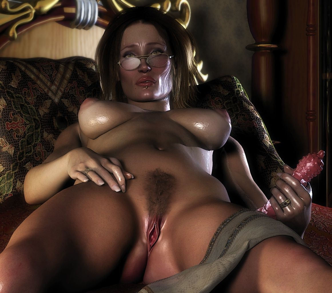 3D Sex Big Tits 3d mature hentai - hot nude.