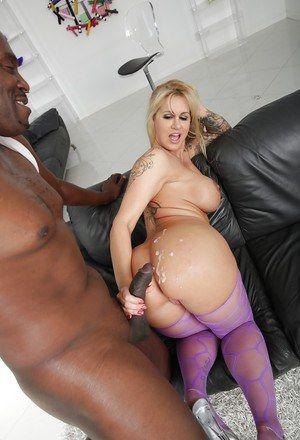On butt big cum huge not absolutely approaches