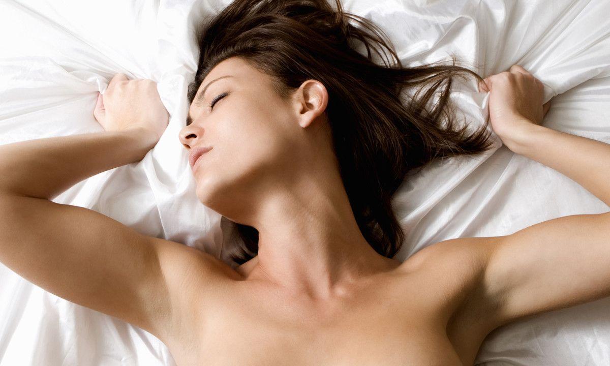 Nude women wet orgasm