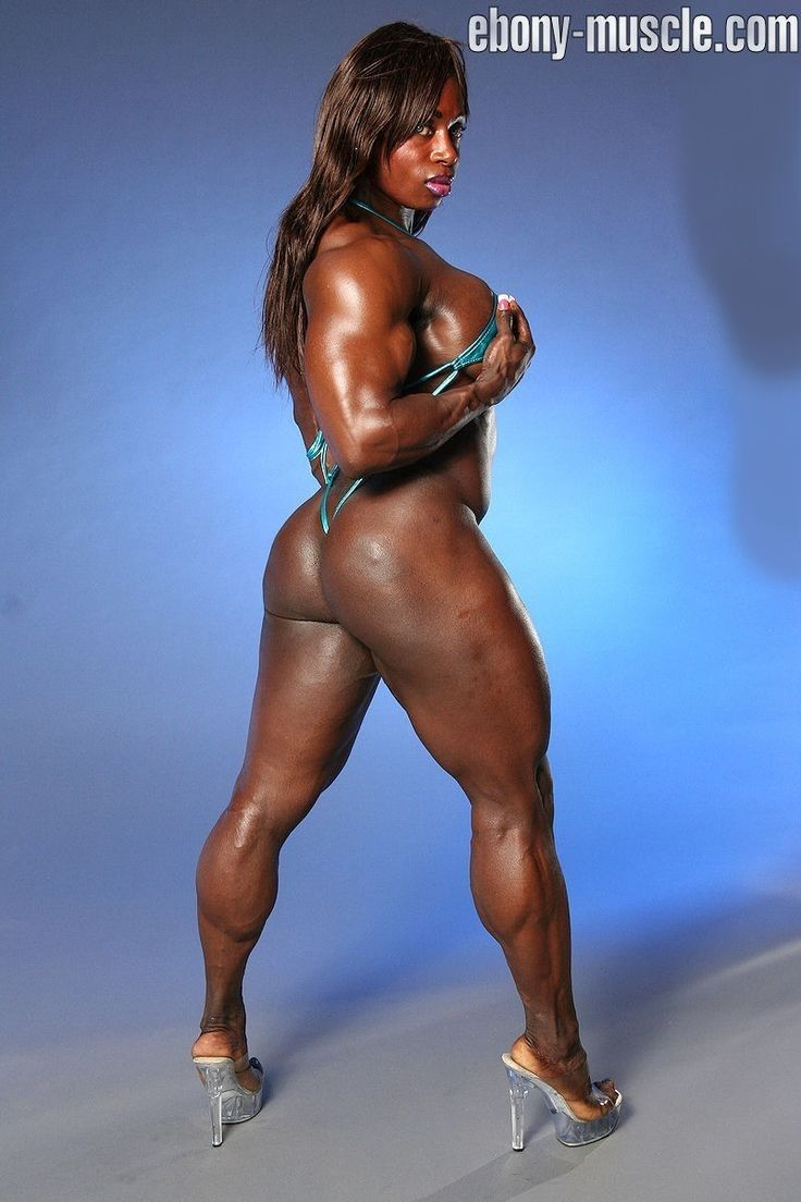 Herald reccomend Hot ass muscle women nude