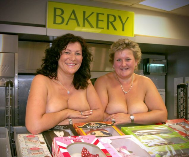 Amateurs naked on youtube