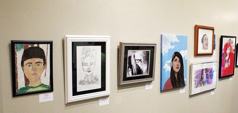 Split /. S. reccomend Amateur art shows