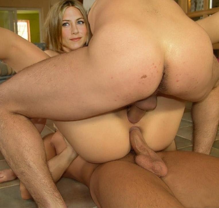 Jennifer aniston sex penis
