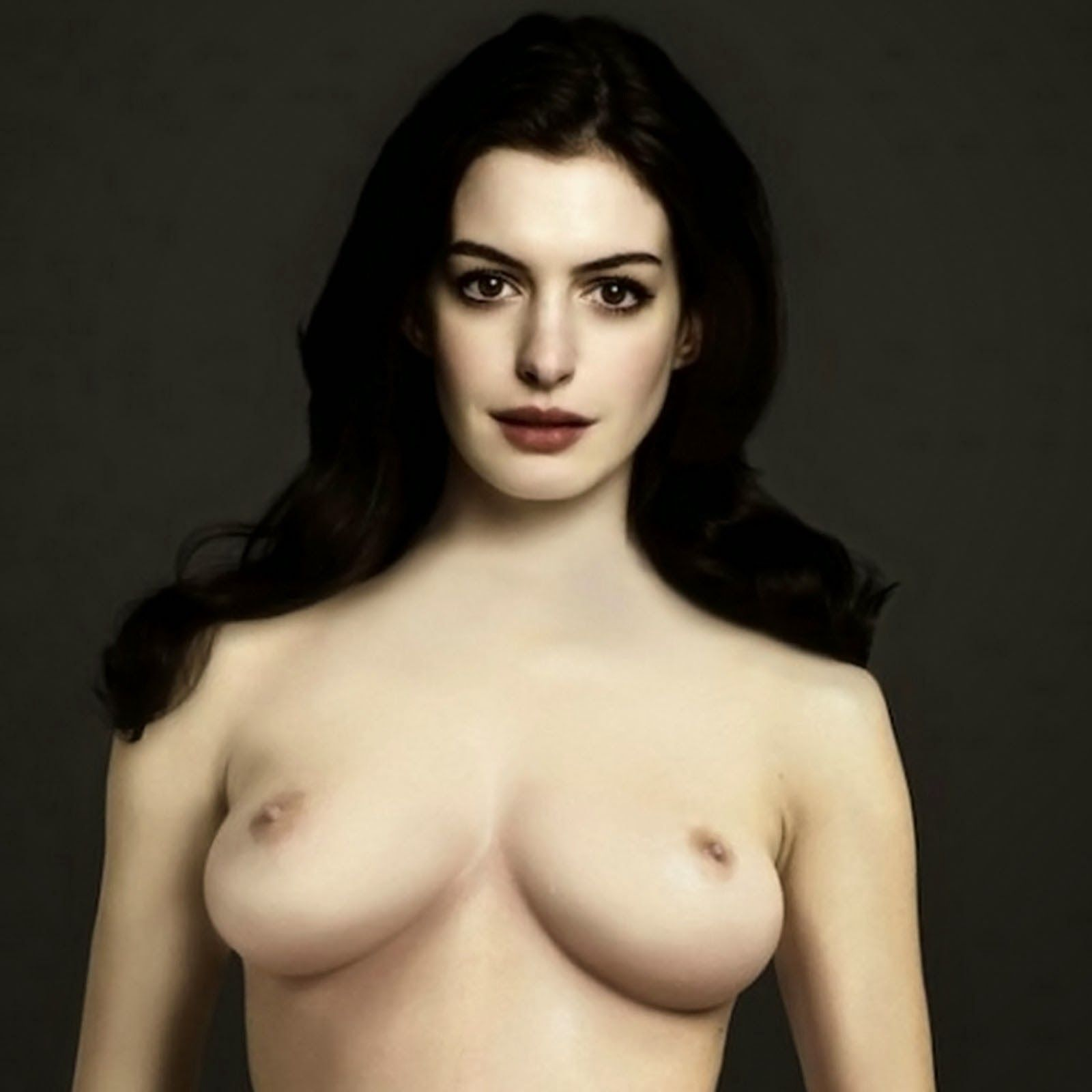 Anne Hathaway Porno anne hathaway naked clips . porn images. comments: 1