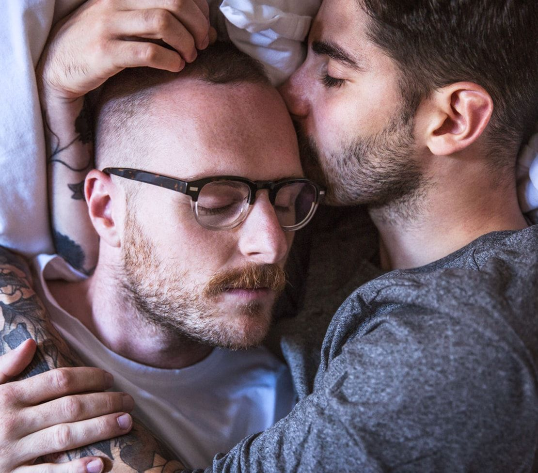 best of Therapy sf Gay gay Couple