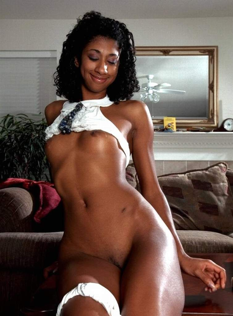 hot naked black girls blase butt