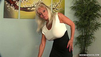 magnificent idea creampie busty milf seducing very pity me
