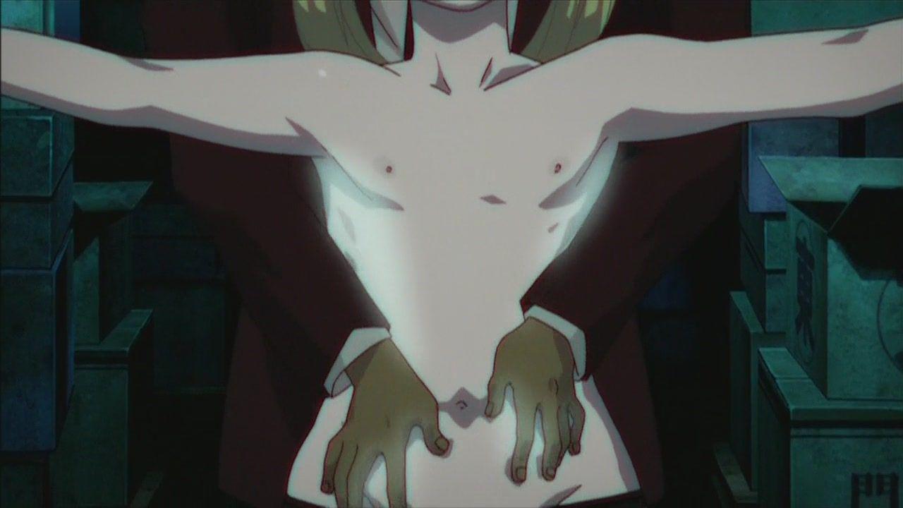 Lisa Bund  nackt