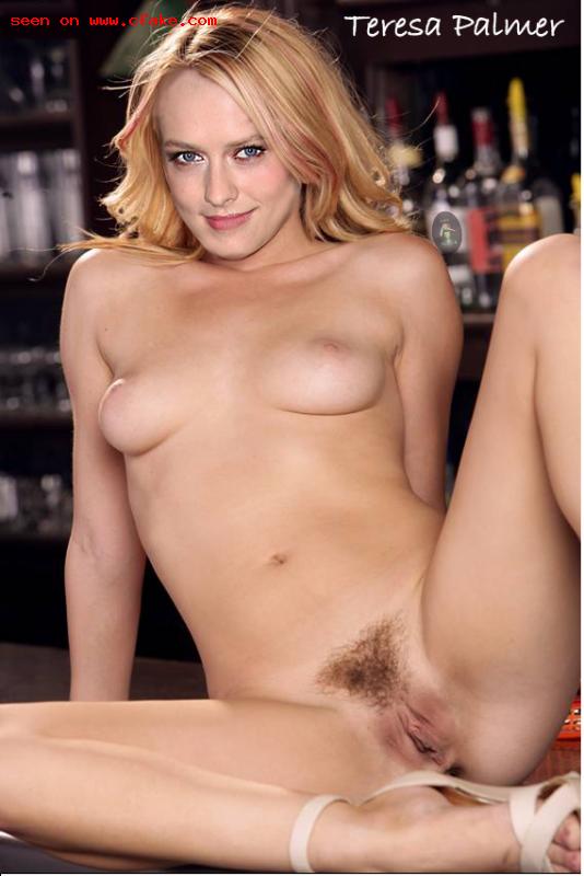 Busty nude amateur sucking dick