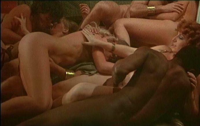 Caligula sex