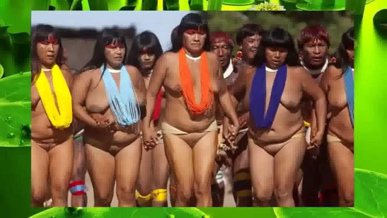 Amazon Nude Pic amazon tribal women tribe girls - porn images.