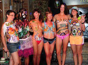 Mature nude polish women