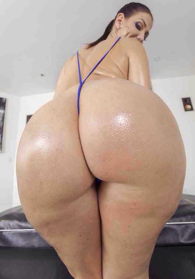 sexy porno und big ass
