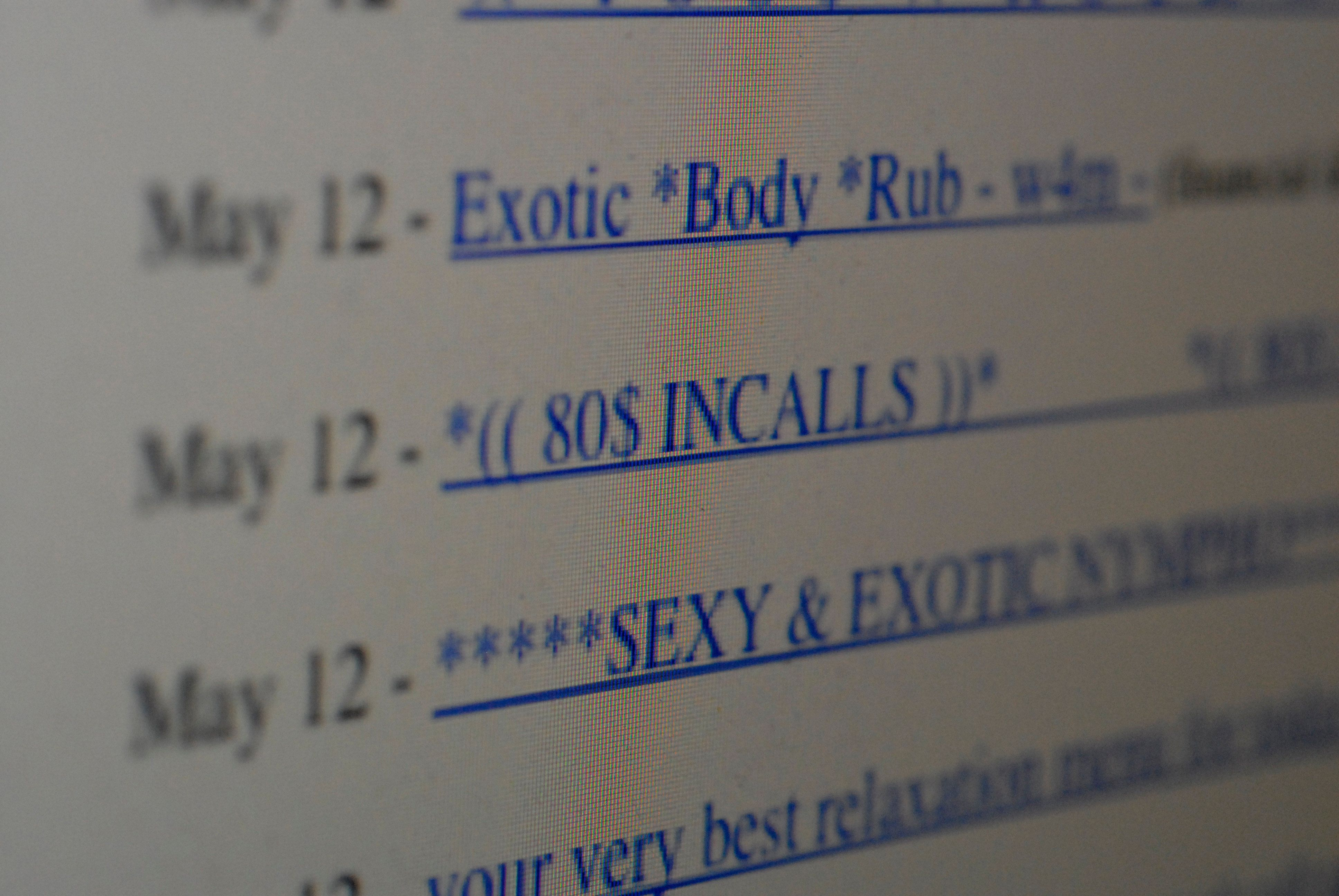 Consider, that york craigslist erotic new city with you agree