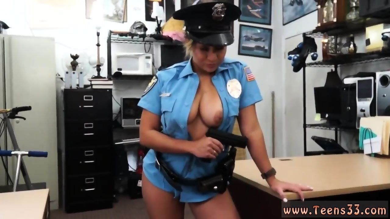 best of Blowjob Officer Throat Police Fucking Ms